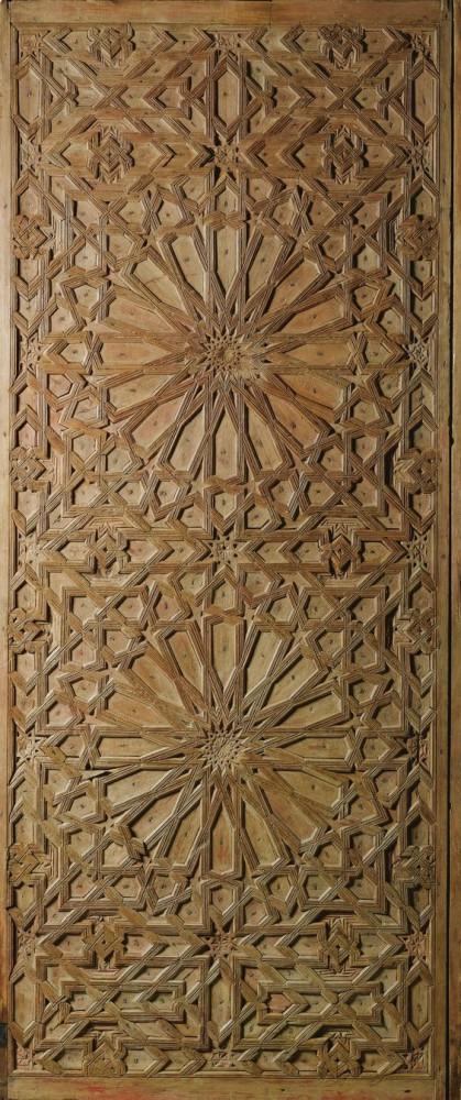 Porta, geometria